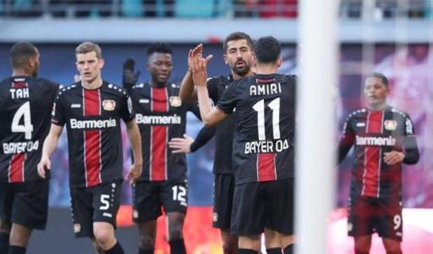 Champions League - RB Leipzig en Atalanta Bergamo laten kwalificatie niet meer schieten