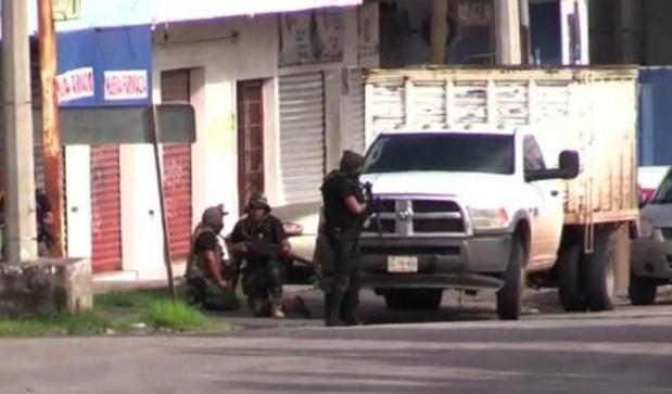 Advocaat El Chapo ontkent arrestatie zoon
