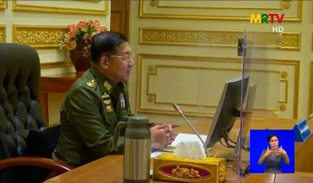 Aung San Suu Kyi accusée de trahison par l'armée