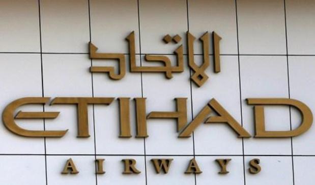 Vliegmaatschappij Etihad verlengt salarisverlaging