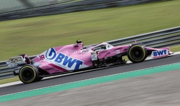 F1 - Sergio Perez test positief op coronavirus, Vandoorne mogelijke vervanger