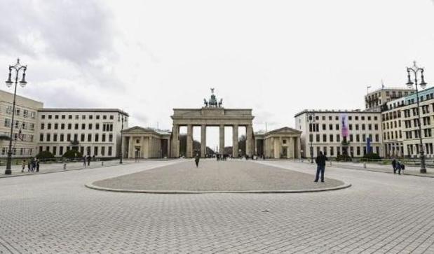 Duitsland heeft hoogste begrotingstekort sinds Duitse eenmaking