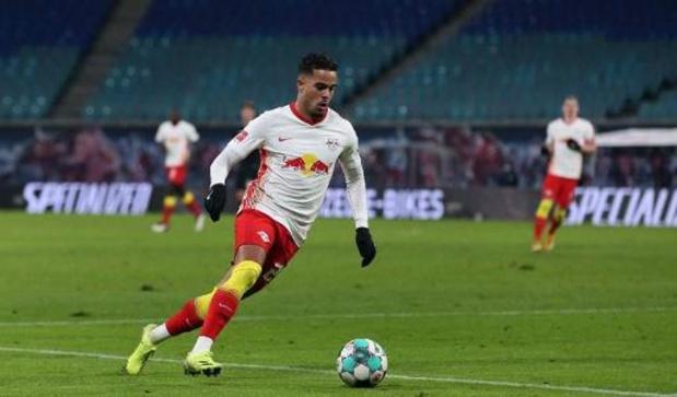 Leipzig demande aux autorités allemandes une exception pour Liverpool