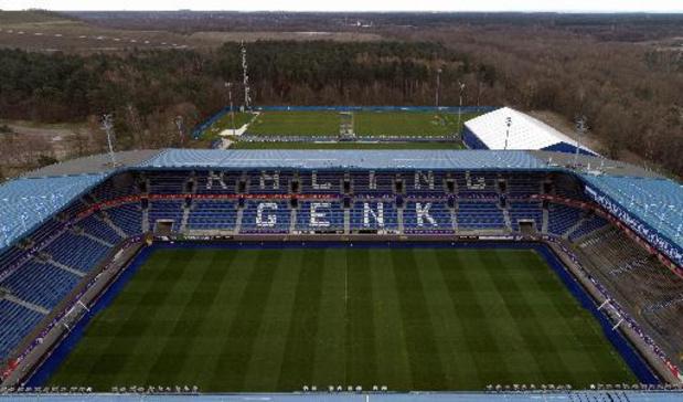 Jupiler Pro League - KRC Genk schotelde andere clubs beste grasmat voor