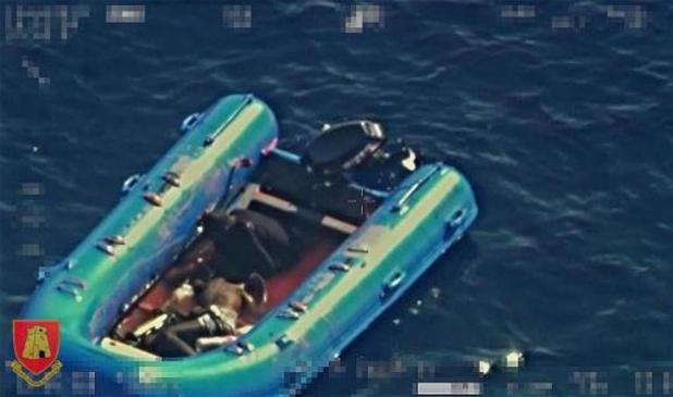 En 2019, au moins 1.283 migrants sont morts en tentant de rejoindre l'Europe par la mer