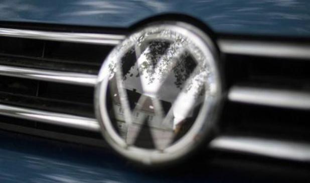 """Volkswagen """"regrette"""" la confusion créée par son canular"""