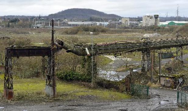 Le Master Plan pour le redéploiement du site de Carsid à Charleroi a été remis à la Région