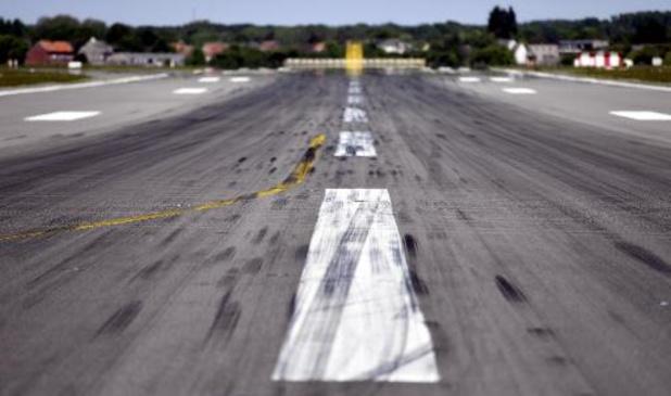 Le trafic passager presque réduit à néant au Brussels Airport en avril