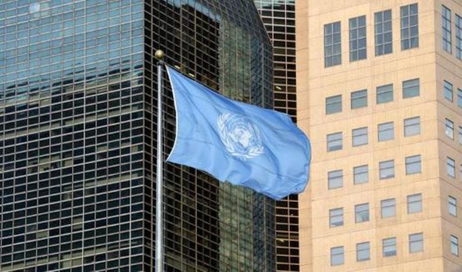 Factcheck: nee, dit document toont niet aan de Verenigde Naties uit zijn op een nieuwe wereldorde