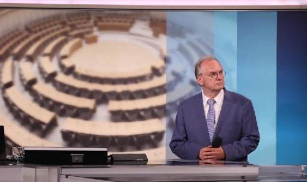 Verkiezingen Saksen-Anhalt - CDU blijft met voorsprong grootste partij