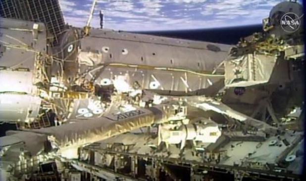 Rusland lanceert onbemande cargo naar ruimtestation ISS