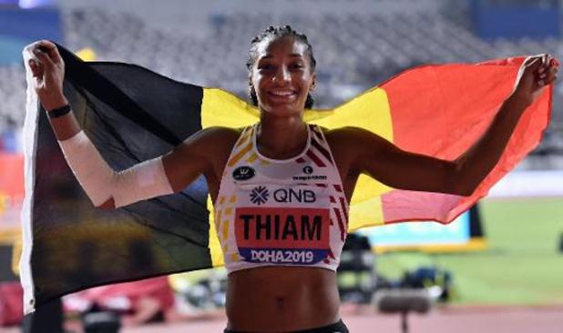 """Mondiaux d'athlétisme - A Doha, """"l'athlétisme belge n'a pas brisé sa dynamique de l'Euro de Berlin"""""""