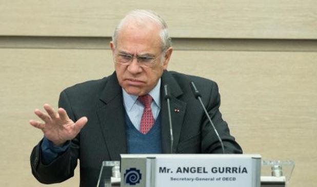 L'OCDE appelle à renforcer l'aide internationale aux pays en développement