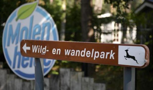 Week van het Bos afgetrapt met nieuw multimovepad in Houthalen-Helchteren