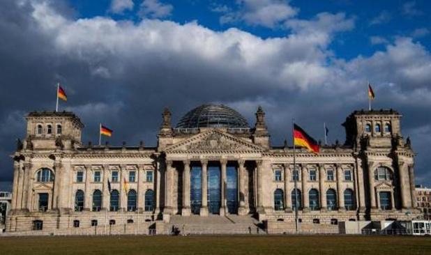 Bundestag stemt in met versoepelingen voor gevaccineerden