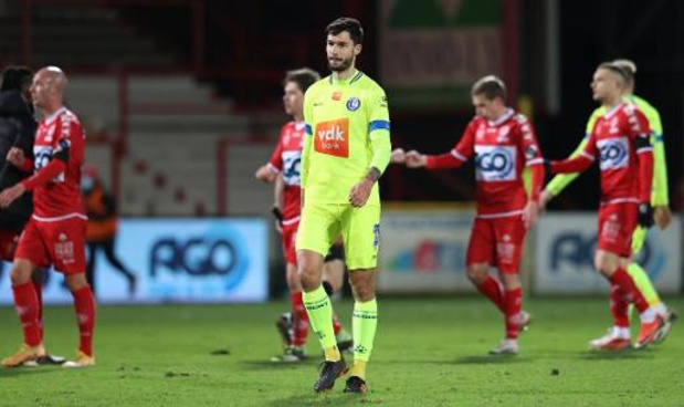 Jupiler Pro League: AA Gent leent Kleindienst weer uit aan Heidenheim