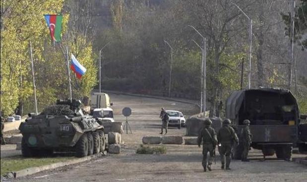 Armeens premier kondigt heropbouw van Nagorno-Karabach aan