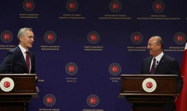 """Turkije moet """"aanzienlijke invloed"""" gebruiken om spanningen in Nagorno-Karabach te temperen"""