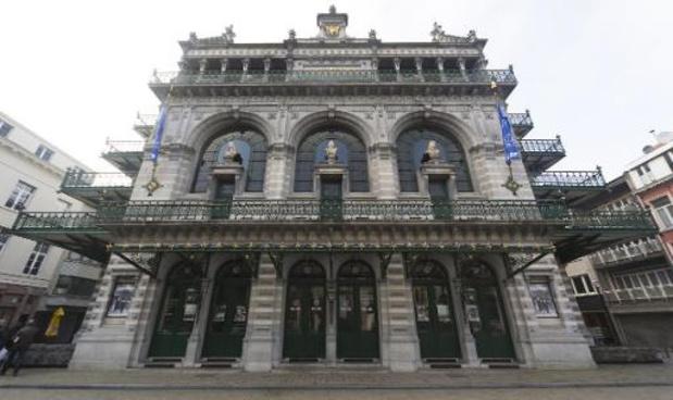 Koninklijke Vlaamse Schouwburg sluit de deuren tot eind dit jaar
