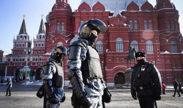 Duitsland, Zweden en Polen wijzen Russische diplomaten uit