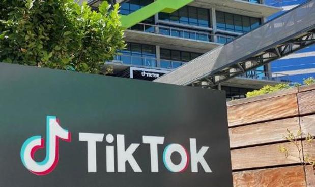 TikTok ajoute une fonction de paiement à l'appli chinoise