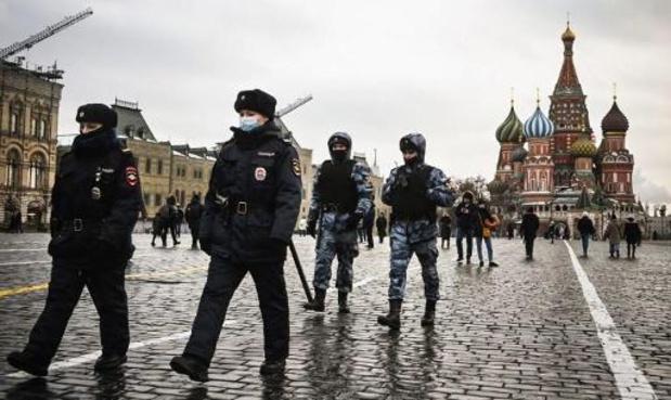 Empoisonnement de Navalny: l'UE envoie Josep Borrell à Moscou, envisage des sanctions