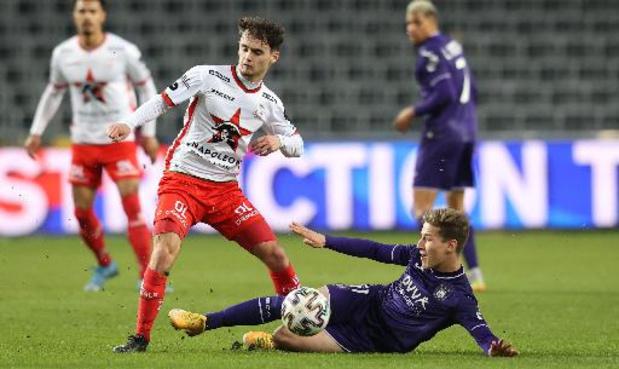 Jupiler Pro League: Jannes Van Hecke ruilt Zulte Waregem voor KV Mechelen