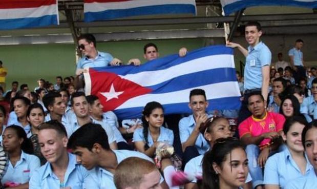 Cuba convoque en sélection des joueurs vivant à l'étranger, une première