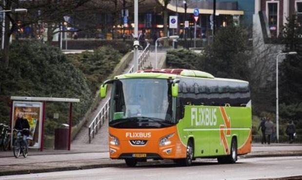 33 gewonden bij ongeval met Flixbus in Frankrijk