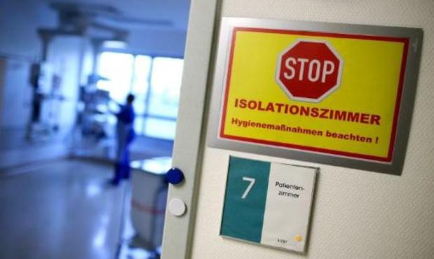 Net nu Duitsland geleidelijk restricties opheft, stijgt het dodental weer