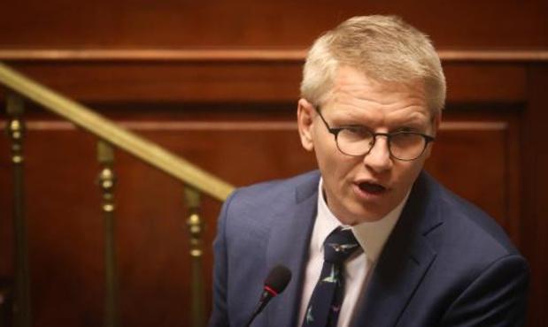 La condamnation de Gilkinet pose la question de la liberté de parole des parlementaires