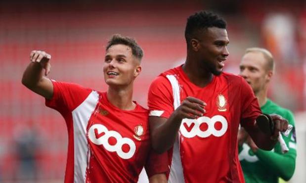 Europa League - Standard en Charleroi moeten voorbij Servische tegenstand in derde kwalificatieronde