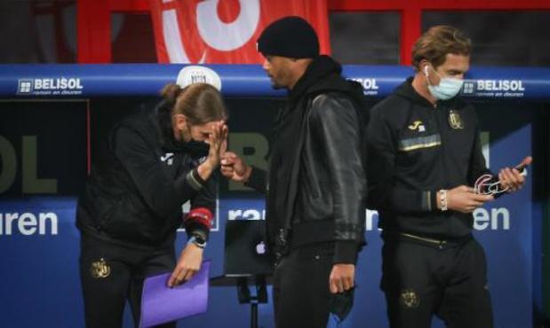 Speler en staflid van Anderlecht lopen coronabesmetting op