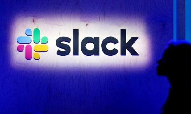 La messagerie Slack connaît une panne de plusieurs heures