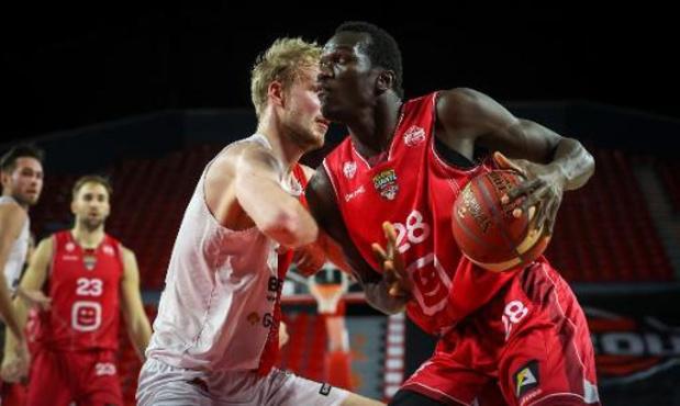 Anvers laisse filer Ibrahima Fall Faye à Monaco et cherche des joueurs