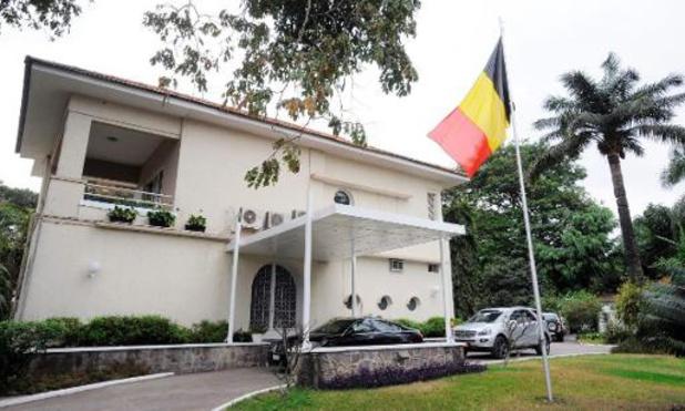 Trois Belges résidant au Congo expulsés par les autorités locales