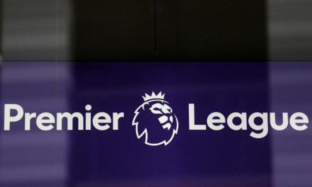 Coronavirus - Tweede testronde bij Premier League-clubs brengt twee besmettingen aan het licht