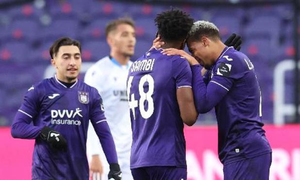 Jupiler Pro League: Houdt Anderlecht plaats in top vier en kan Waasland-Beveren zich nog redden?
