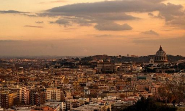Les mesures de confinement offrent un nouveau souffle à la qualité de l'air en Europe