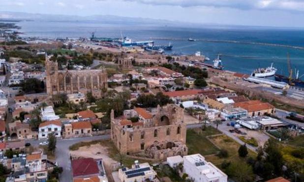 Cyprus heft quarantaine op voor wie negatieve test of vaccinatiebewijs kan voorleggen