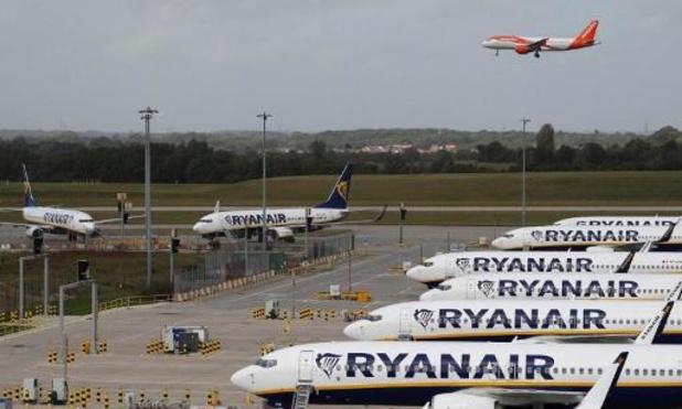 Britse politie arresteert twee terreurverdachten op Londense luchthaven