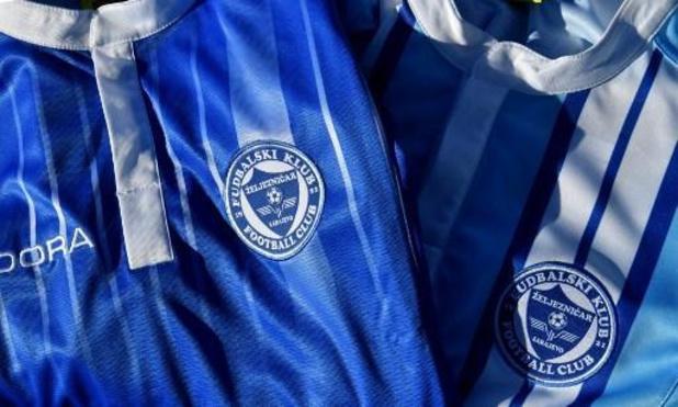 Europa League-voorrondewedstrijd tussen Maccabi en Zeljeznicar uitgesteld
