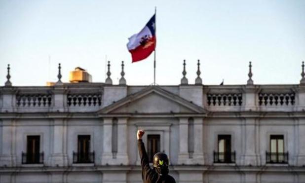 Chili plant op 26 april referendum over nieuwe grondwet