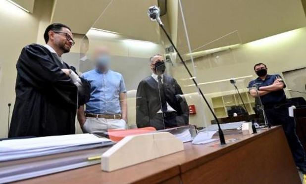 Plus de cinq ans de prison requis contre le Dr Schmidt dans l'affaire Aderlass