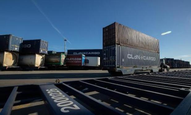 Verenigd Koninkrijk investeert in 'control room' voor haven Zeebrugge