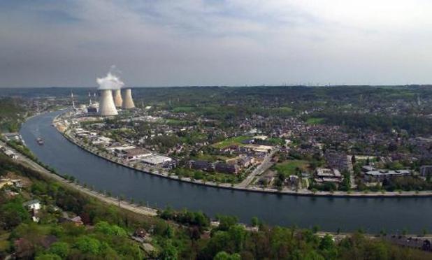 Waals minister van Economie: 'Absoluut onmogelijk om laatste kerncentrales te sluiten'