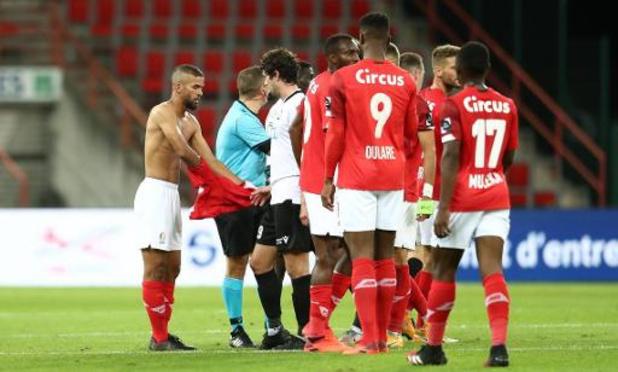 Europa League - Standard is te sterk voor Bala Town en bereikt derde voorronde
