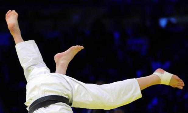 Rachel Rammant (+70 kg) championne d'Europe, Ilman Nesirkoyev (-90 kg) médaille de bronze