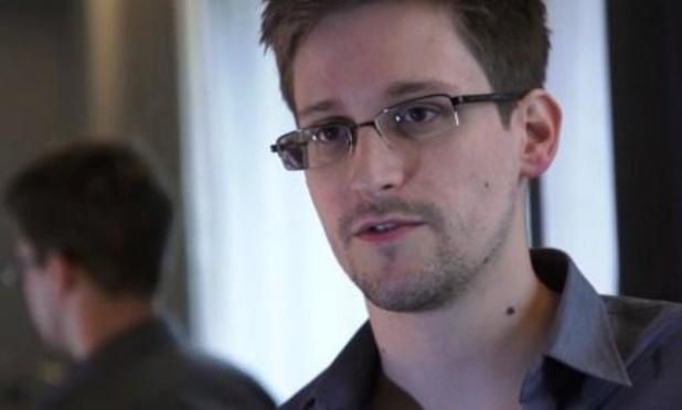 Klokkenluider Snowden wil asiel aanvragen in Duitsland