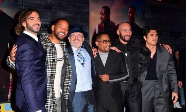 """""""Bad Boys for Life"""" van El Arbi en Fallah op kop in box office"""
